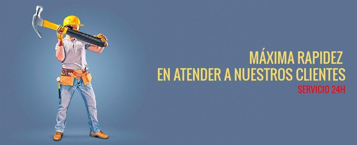 Multiservicios servimaes.Servicio 24 horas Bajo Aragón